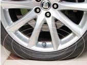 Fobo surveille la pression de vos pneus par Bluetooth