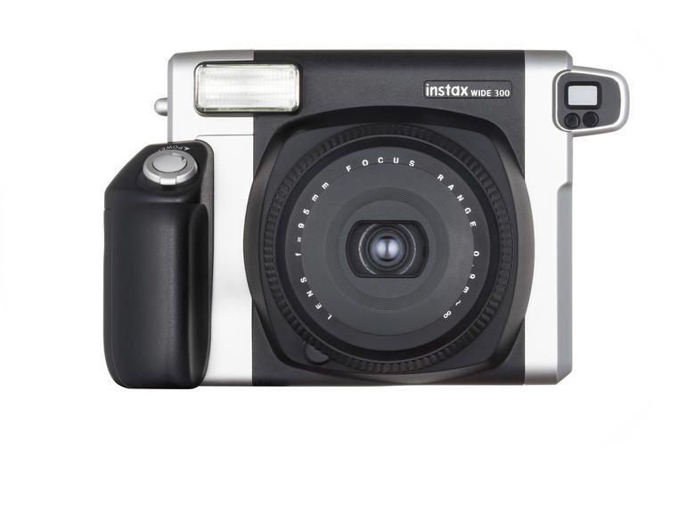 Photokina 2014 - Fujifilm renforce sa gamme d'instantanés avec l'Instax Wide 300