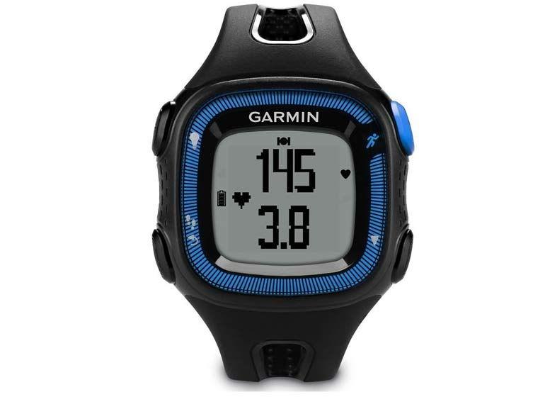 Bon plan : Montre GPS Garmin Forerunner 15 à 66€ au lieu de 119€