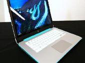 HP ajoute un écran tactile Full HD à son Chromebook 14
