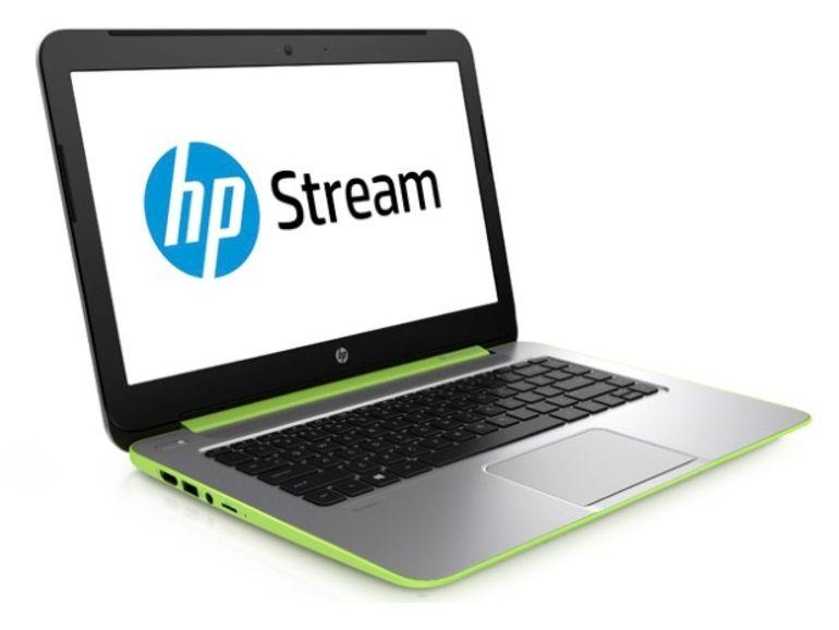 HP Stream 14 : un portable sous Windows 8.1 pas aussi low cost que prévu