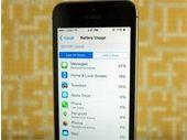 iOS 8 : certains utilisateurs constatent une autonomie réduite et un Wi-Fi erratique