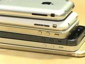 Nos premières impressions en vidéo sur iPhone 6 face à ses ancêtres iPhone, 3G, 4, 5 et 5S