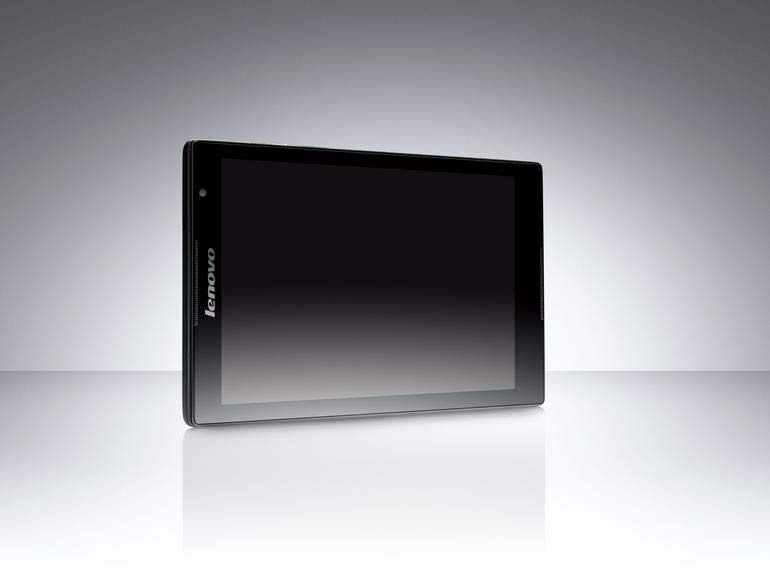 IFA 2014 – Lenovo dévoile sa tablette Tab S8 à moins de 200 dollars