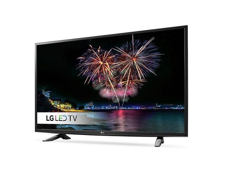 Soldes : téléviseur LG 49 pouces à 389€ au lieu de 549€