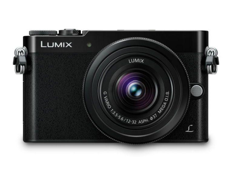 Photokina 2014 - Lumix DMC-GM5 : Le nouvel appareil à objectifs interchangeables ultra-compact de Panasonic