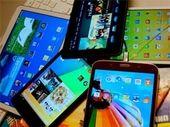 Le marché de la tablette continue de s'effondrer, mais pas pour tout le monde
