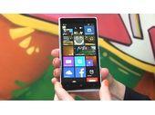 Nokia Lumia 830: prise en main