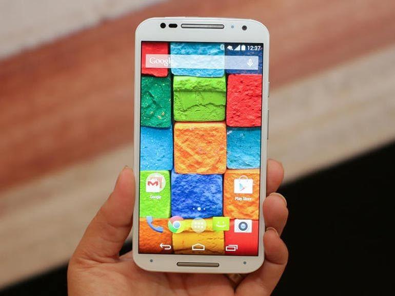 Motorola proposera une version Pure Edition du Moto X