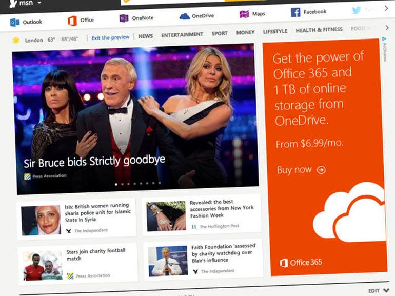 Microsoft rebaptise ses Bing Apps pour les porter vers iOS et Android