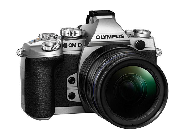 Photokina 2014 - OM-D E-M1 : version Silver et nouveau firmware 2.0