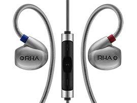 IFA 2014 - RHA annonce ses nouveaux écouteurs intra-auriculaires T10i