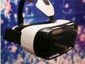 Le Samsung Gear VR disponible pour 200 dollars aux États-Unis