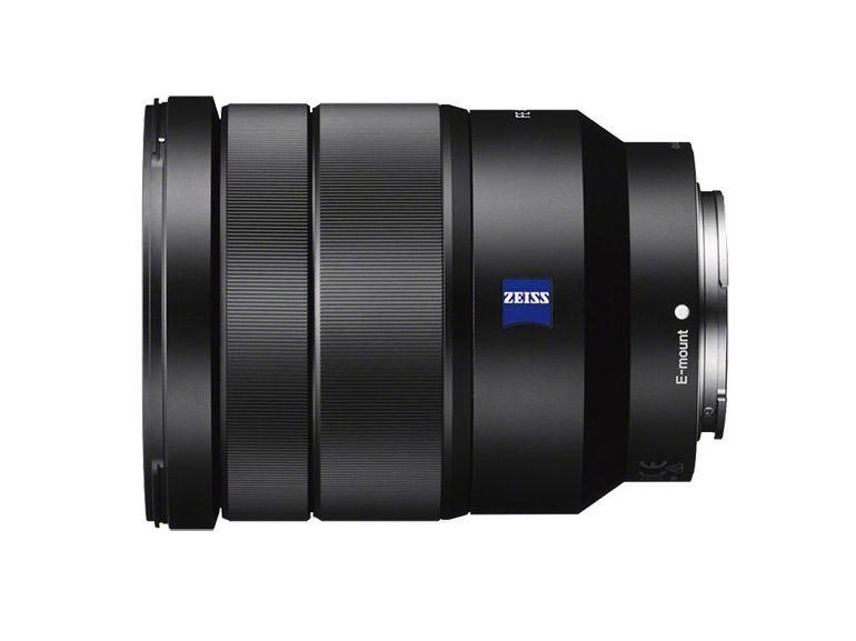 Photokina 2014 - Sony présente un zoom grand angle ZEISS 16-35 mm F4 plein format