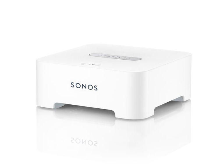 Sonos, l'adieu au Bridge : c'est fait !