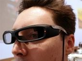 SmartEyeglass : Sony propose un kit de développement pour ses lunettes connectées