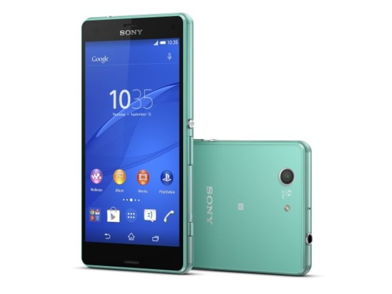 Soldes : Sony Xperia Z3 Compact + Enceinte Sony BSP10 à 344€