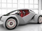 La première voiture imprimée en 3D sortira début 2015
