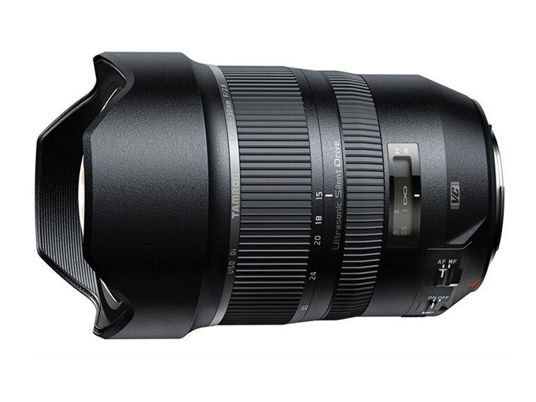 Photokina 2014 - Bientôt un Tamron 15-30 mm f/2.8 plein format stabilisé