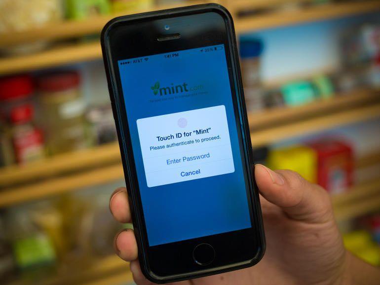 Le Touch ID de l'iPhone 6 aussi vulnérable que celui de l'iPhone 5S