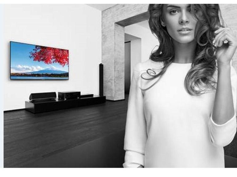 IFA 2014 – Thomson présente ses gammes de téléviseurs Ultra HD A7, Z7 et Z8
