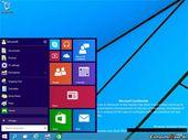 Windows 10 : une vingtaine de captures d'écran viennent dévoiler les nouveautés