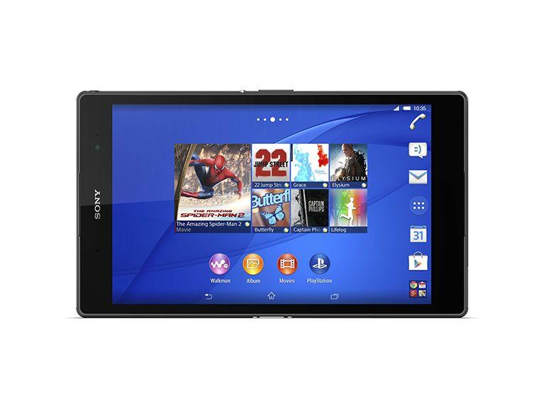IFA - La Xperia Tablet Z3 Compact à 379 €