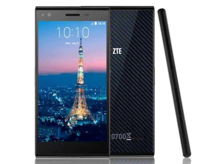 IFA 2014 – ZTE s'attaque à l'Europe avec le Black Vec 4G