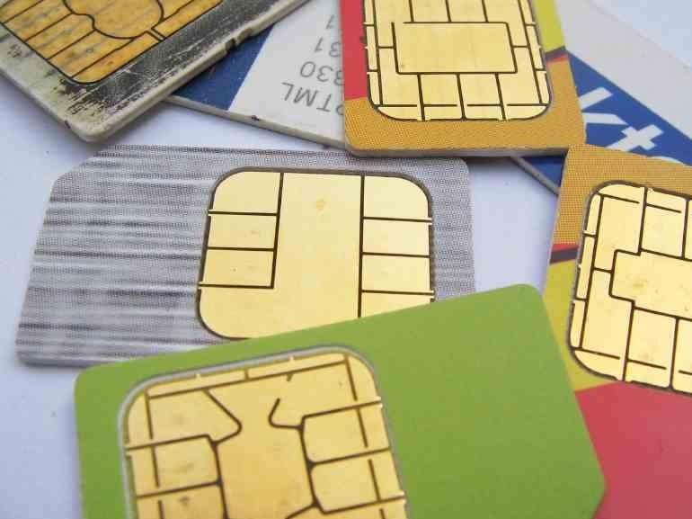 MWC 2018 : ARM dévoile une carte SIM pour objets connectés intégrée au processeur