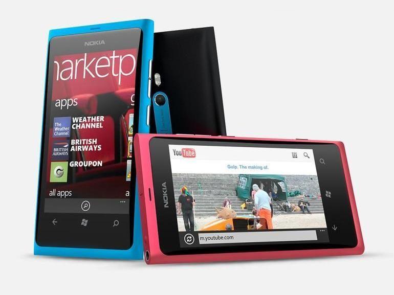 Ne dites plus Nokia Lumia, mais Microsoft Lumia
