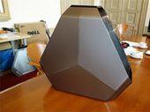 Alienware Aera-51 : présentation