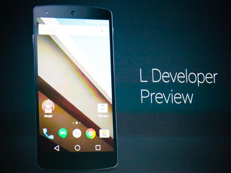 Licorice : un petit goût de réglisse pour le prochain Android ?