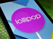 HTC, Sony et LG : Android Lollipop arrive sur certains terminaux