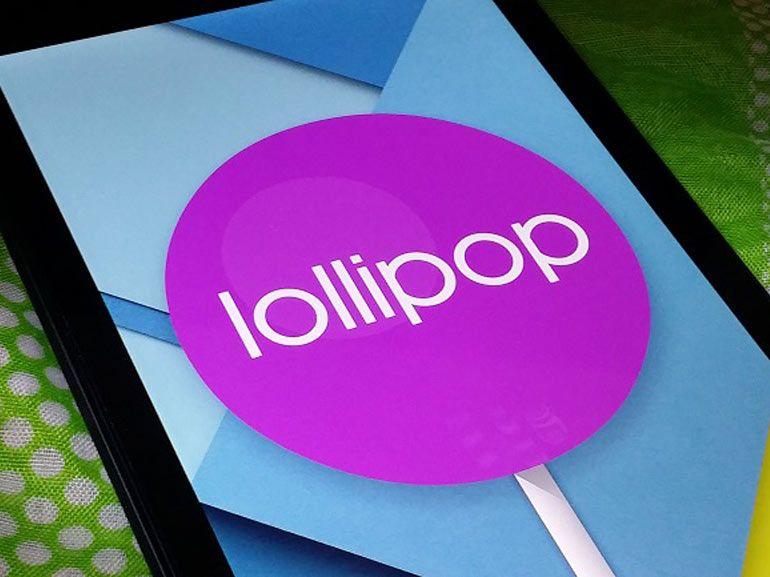 """HTC, Sony et LG : Android Lollipop arrive sur certains terminaux """"Google Play Edition"""""""
