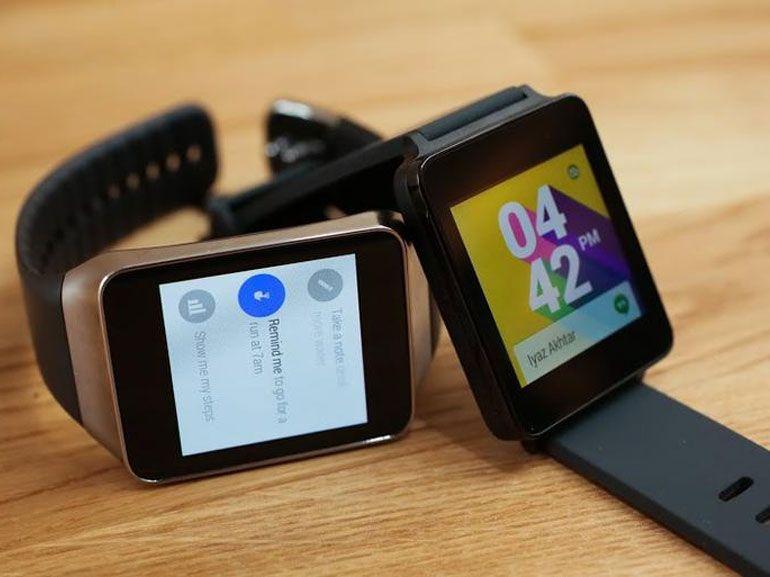 Android Wear : Google amène la musique hors-connexion et le GPS sur smartwatches