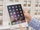 iPad 2017: le premier appareil Apple sans bordures ni bouton «Home»?
