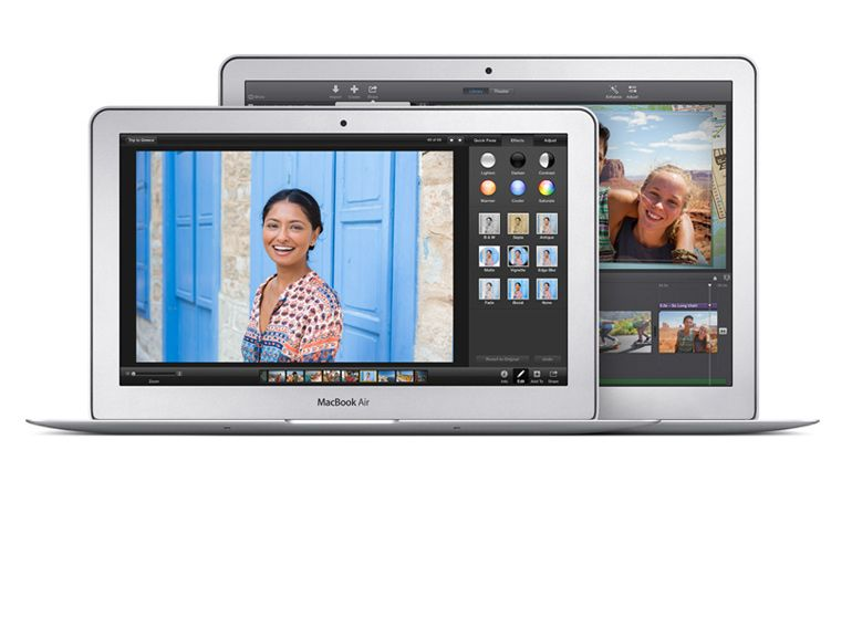 Bon plan : Apple Macbook Air 11 pouces à 899€