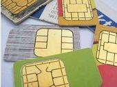 Il y a désormais autant de cartes SIM que d'êtres humains