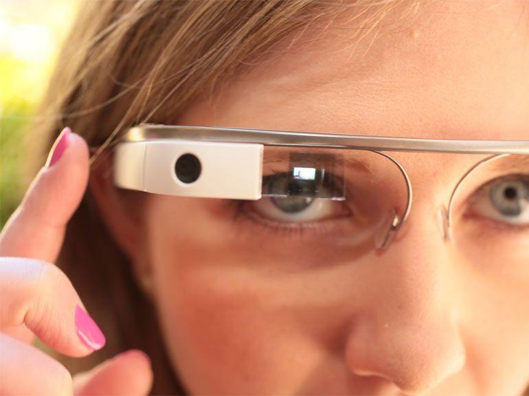 Les Google Glass 2 sont bien en préparation