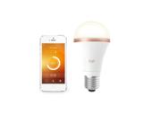 SleepCompanion : une ampoule connectée pour mieux dormir