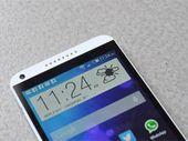 HTC Desire Eye : un smartphone doté d'un capteur de 13 mégapixels en façade