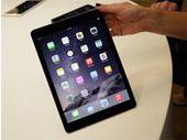 Apple : le processeur A8X de l'iPad Air 2 serait équipé d'une puce graphique dotée de huit cœurs