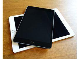 Soldes : iPad Mini 3 128 Go 4G à 417€