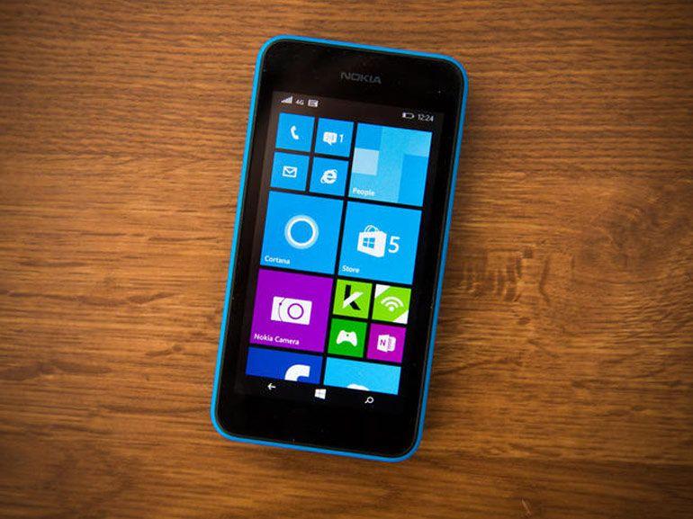 Lumia 1330 et 640 : deux smartphones à prévoir pour Microsoft au MWC ?