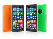Le Nokia Lumia 830 commercialisé à 349 euros