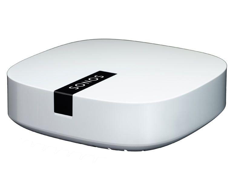 Sonos lance le Boost, un amplificateur de signal Wi-Fi pour ses enceintes