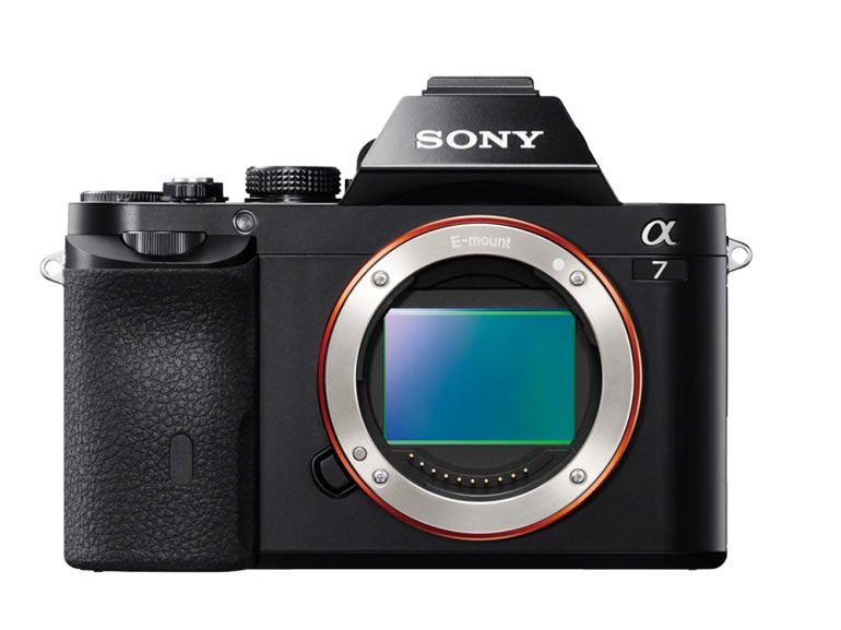 Sony Alpha 7 (A7)