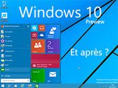 Windows 10 : la date de sortie finale