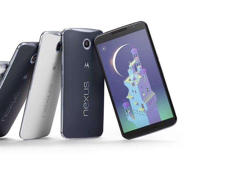 Les Nexus 6 et 9 tirent leur révérence en octobre