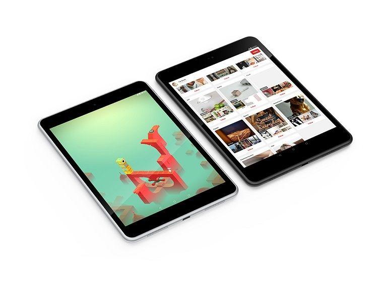 Nokia devrait lancer sa tablette N1 dès janvier en Chine